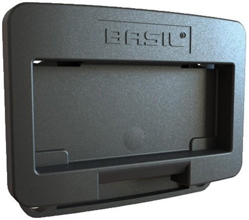 Basil Adapterplatte für Körbe und Taschen BasEasy Klickfix