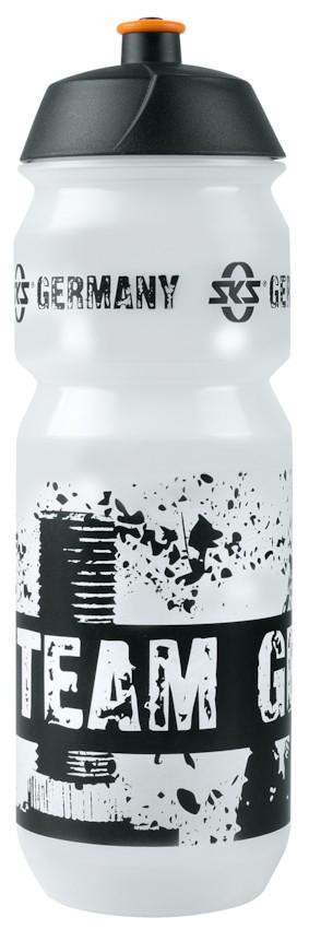 SKS Trinkflasche Design Team Germany large 750ml schwarz