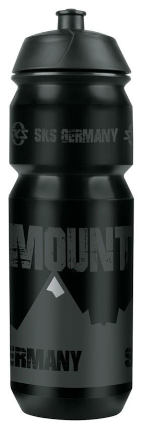 SKS Trinkflasche Mountain black large 750ml schwarz