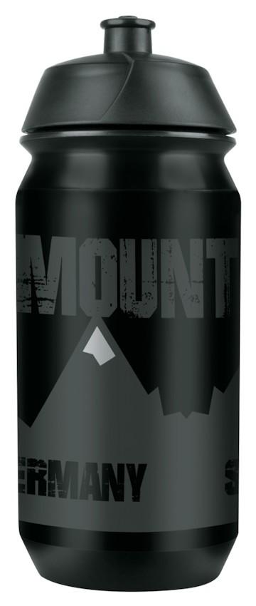 SKS Trinkflasche Mountain black small 500ml schwarz