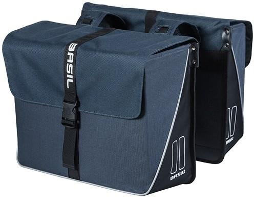 Basil Packtasche Gepäckträgertasche Forte 35 Liter