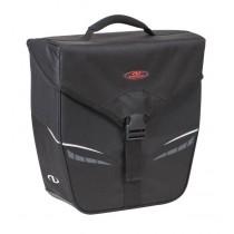 Norco Orlando City Tasche KS Gepäckträgerseitentasche Klickfix Kompaktschiene 14L
