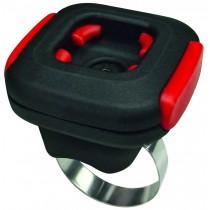 Klickfix Quad adapter universal Adapter Lenker Rahmen Sattelstange Zubehöradapter