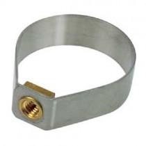 Klickfix Schelle 36mm Contour Adapter Extender Sattelstangenschelle