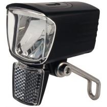 Union Scheinwerfer Extreme UN-4206 80 Lux Nabendynamo LED Standlicht
