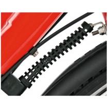 Hebie Lenkungsdämpfer universal für 28-62mm Durchmesser Starr- & Federgabel