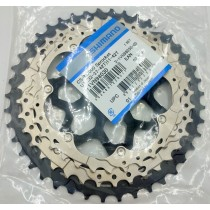 Shimano Ritzelset für CS-M7000 Kassette 32-37-42 T 11-42 Zähne Y-1VN98030
