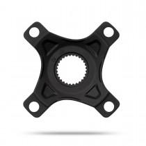 Miranda Spider Boost Gen4 BDU450 CX BDU490 P Aluminium schwarz 54g