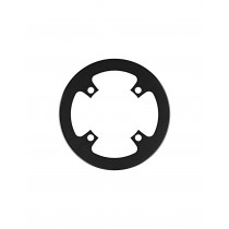 Stronglight Kettenschutzring Bosch Gen1 + Gen3 für 38 Zähne schwarz LK104