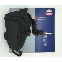 ABUS Adaptor Chain 6KS/85 Einsteckkette 85cm inkl. Satteltasche ST5950