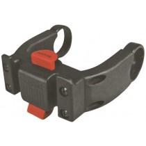 Klickfix Lenkeradapter E ohne Schloss Adapter 22-31.8mm für mittige Displays