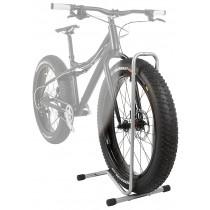 Fahrradständer Ausstellungsständer Fatbikeständer  max. 5.25 Zoll