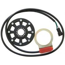 ANSMANN FM2.0 110cm Tretlagersensor mit Magnetscheibe Vorderradmotor