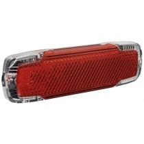 busch+müller Fahrradrücklicht Toplight 2C plus Dynamo LED Gepäckträger