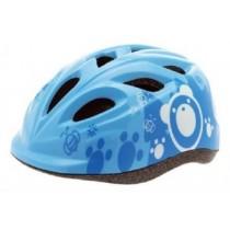 Kinderhelm Fahrradhelm Kinder BRN TED blau XXS 44 45 46 47 48 cm