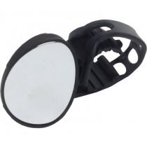 Zefal Spy Fahrradspiegel Lenkerspiegel universelle Befestigung Kunststoff