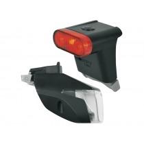 Monkeylight ML Light Set 30 LUX Recharge USB Monkeylink Bulls NEU 2020