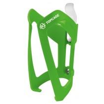 SKS Flaschenhalter Topcage grün 53g verstellbar Trinkflaschenhalter