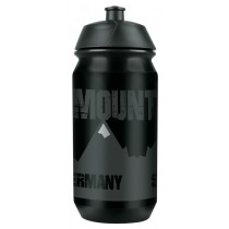 SKS Trinkflasche Mountain black small 500ml schwarz