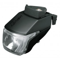 ML Monkeylink Monkeylight Frontlicht Fahrradlicht 70 LUX aufladbar Frontlight