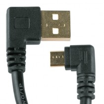 SKS Compit Unit Kabel Ladestecker Ladekabel Micro-USB
