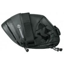 SKS Explorer Straps 1800 Satteltasche wasserdicht robust schwarz easyzip