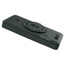 SKS +COM/UNIT Powerbank 5000mAh QI Ladefunktion NFC Chip Compit Ersatzakku