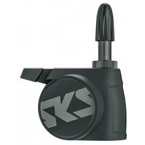 SKS AIRSPY SV Reifenkontrollsystem Fahrrad 2er Set für 1 Fahrrad