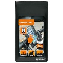 SKS Smartboy Bag Ersatztasche groß big max 155x90x9mm schwarz