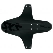 SKS Flap Guard black Radschutz Schutzblech inkl. Kabelbinder 20-29 Zoll