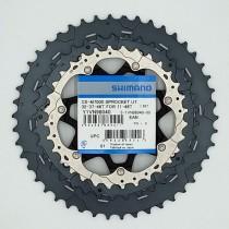 Shimano Ritzelset für CS-M7000 Kassette 32-37-46 T 11-46 Zähne Y-1VN98040