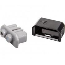 Shimano Lichtkabelstecker Nabendynamo Steckanschluss Verbinder für HB-NX50/30