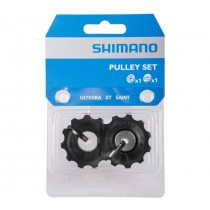 Shimano Schaltrollensatz Ultegra Deore XT Saint RD-6700 Y-5X998150 schwarz