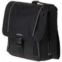 Basil Packtasche Gepäckträgertasche Schultertasche SportDesign 18L