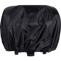 Haberland Regenüberzug RSEKG1 00 schwarz Gummizug vorne hinten Körbe Taschen