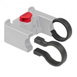 Klickfix Adapter Schellen Ersatzschellen 35mm 2er Set Lenkeradapterschelle