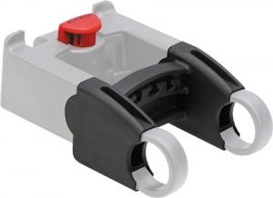 Rixen&Kaul Klickfix Distanzset für Lenkeradapter Verlängerung +43mm