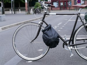 Overade Loxi AntiDiebstahlTasche Tasche mit Schloss - 4L