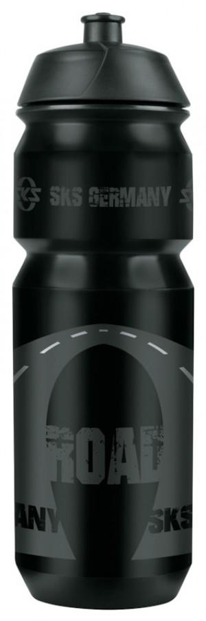 SKS Trinkflasche Road black large 750ml schwarz
