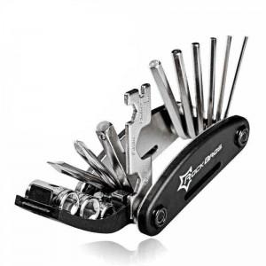 Multitool 16in1 Tool Werkzeug Fahrradwerkzeug Reparaturwerkzeug - Nuts